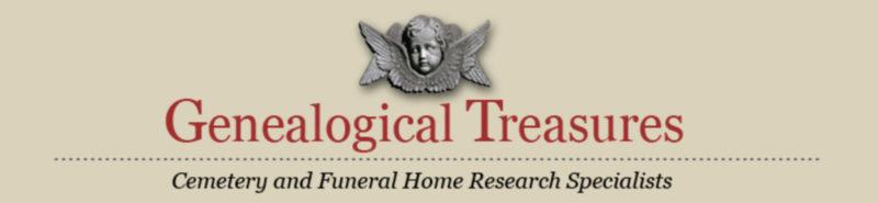 Genealogical Treasures